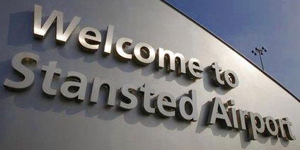 Stansted transfers